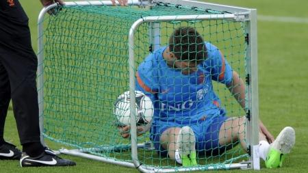Huntelaar schiet Schalke naar winst