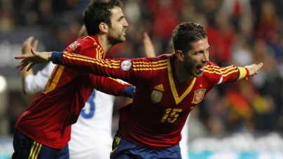 Ramos: 'Nederland één van de favorieten'