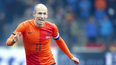 Robben: 'Veel ploegen die sterker zijn'