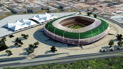 Kosten WK-stadions rijzen de pan uit