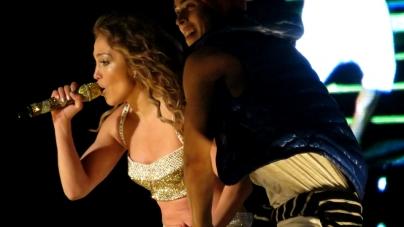 WK-lied voor Jennifer Lopez en Pitbull