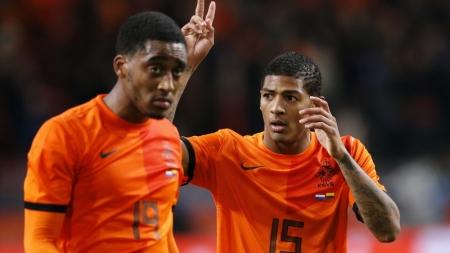Oranje blijft negende op FIFA-ranking