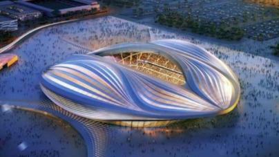 """""""382 Nepalese stadionbouwers overleden in Qatar"""""""