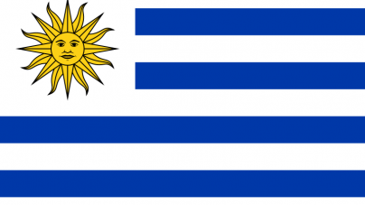 Uruguay wil volgende ronde WK halen