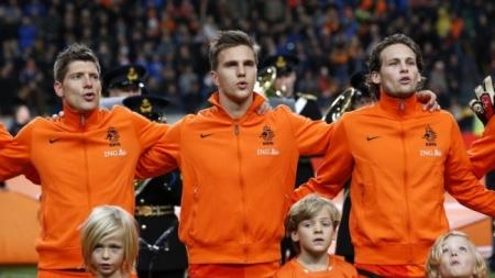 Veltman zet alles op alles voor WK