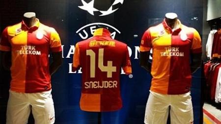 Sneijder: 'Zal leidinggevend zijn op WK'