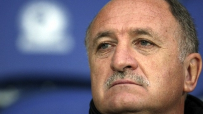 Scolari: 'Brazillië nieuwe wereldkampioen'