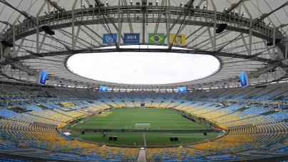 Update | FIFA houdt Curitiba aan