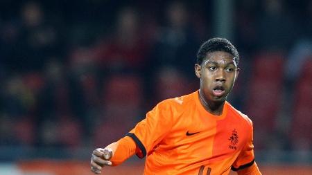 Boëtius wil best mee naar WK: 'Ze mogen bellen'