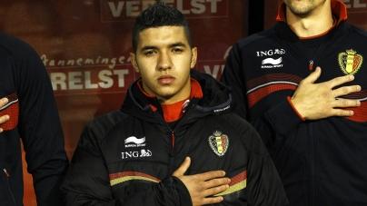 Update | Bakkali niet in selectie België