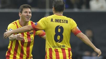 'Messi ook de beste zonder WK-winst'