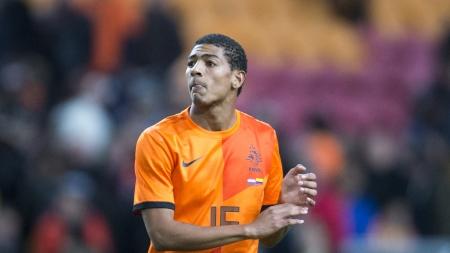 'Nieuw Oranje-shirt uitgelekt'