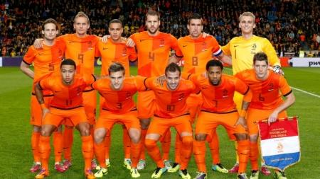 Update | Van Gaal voorziet geen problemen