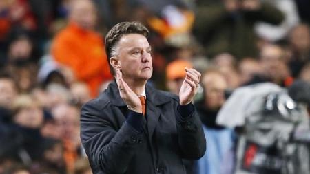 Oranje begint kwalificatie tegen Tsjechië