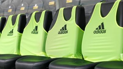 Adidas lanceert retro-lijn voor WK