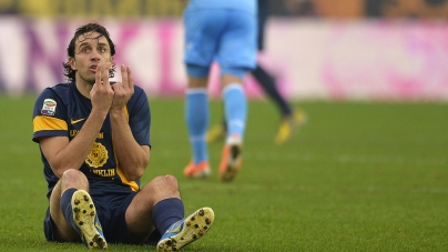 Ribery wil Toni in Brazilië zien