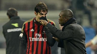 Seedorf: 'Kaká gaat gewoon mee'