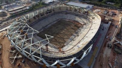 Bouw stadion eist derde dodelijk slachtoffer