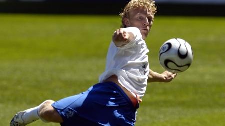 Kuijt: 'Dit WK laatste toernooi met Oranje'