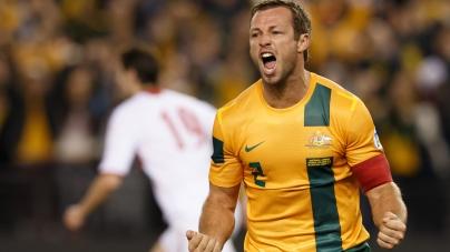 Australië-captain Neill niet opgenomen in selectie