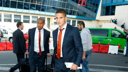 Afellay plots genoemd als outsider voor WK