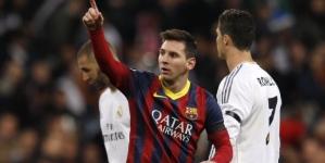 Messi wil niet vertrekken: 'Vanuit de media wordt er met stront gegooid'