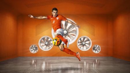 Pak 10% korting op Oranje-shirt!