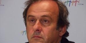 KNVB reageert op schorsingen Blatter en Platini: 'Schandalig'