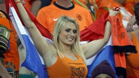 Iedere fan die naar WK wil kan er heen