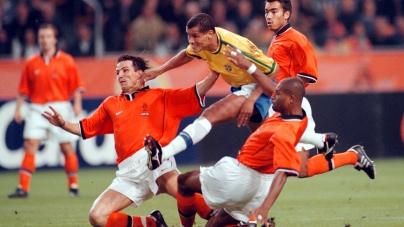 Rivaldo (41) hangt kicksen aan de wilgen
