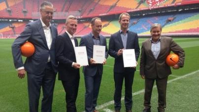 KNVB betaalde smeergeld voor WK bid