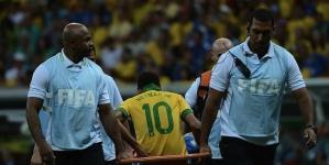 FIFA onderzoekt overtreding op Neymar