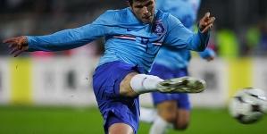 Huntelaar heeft vertrouwen in plekje in WK-selectie