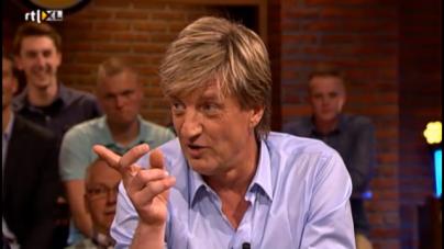 Wim Kieft haalt uit naar Blind en Van Basten