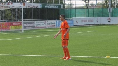 Ajax hofleverancier bij Oranje onder 18