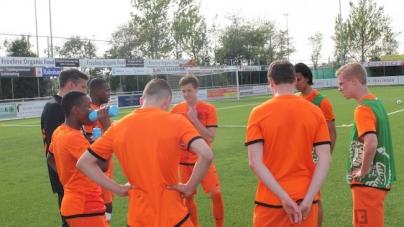 Ajax hofleverancier in voorlopige selectie van Oranje onder 18