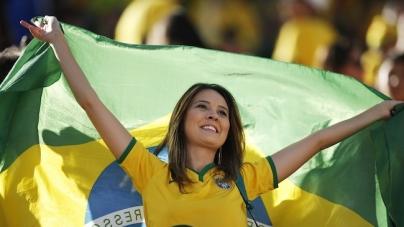 Fotoverslag | De mooiste voetbalfans van eerste WK-week