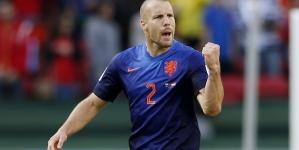 Wijnaldum, Vlaar en Lens: 'We doen het met 23 spelers'