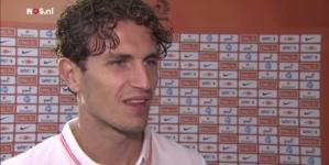 Janmaat: 'Zie terugkeer in Oranje niet als een nieuwe kans'