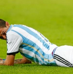 'Di Maria wilde niet weg bij Real Madrid'