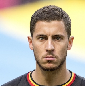 Hazard na matig WK: 'Kritiek terecht'
