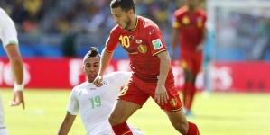 Belgen vrezen blessure sterspeler: 'Hopen dat ze hem beschermen'