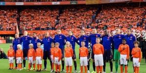WK-selectie van Oranje onder de loep