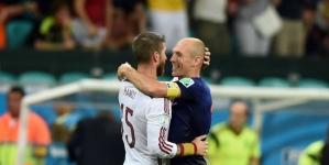 Ramos: 'We moeten verder'