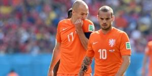Sneijder: 'Het stadion zit vol Brazilianen, die voor Oranje zullen zijn'