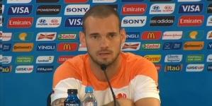 Van Marwijk: 'Had Sneijder niet gewisseld'