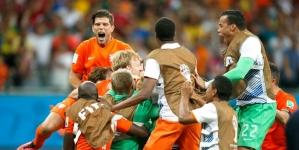 Primeurs Oranje: 23 spelers, derde plaats en 17,3 miljoen euro