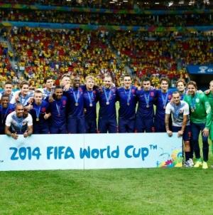 KNVB bedankt fans en Oranje voor geweldig toernooi