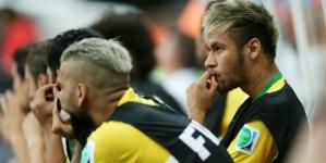 Brazilië treurt: 'Dit einde hebben we niet verdiend'