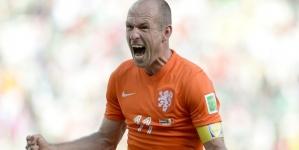 Nieuwe strafschoppenserie maakt einde aan geweldig toernooi Oranje